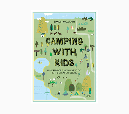 Camping with Kids Simon McGrath