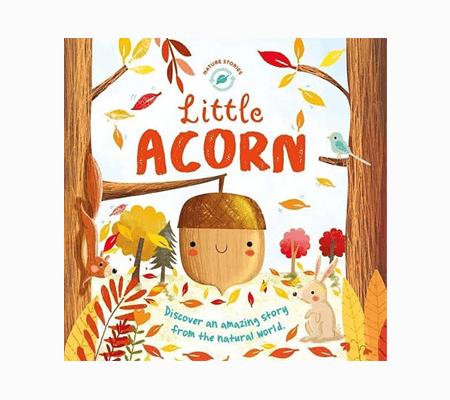 Little Acorn by Igloo Books