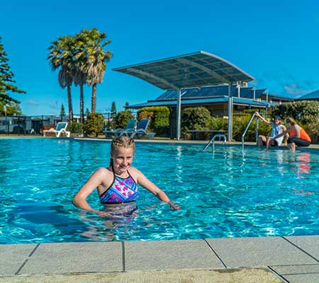 Holiday Haven Tourist Parks - Holidays With Kids - family
