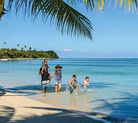 Fiji holiday information