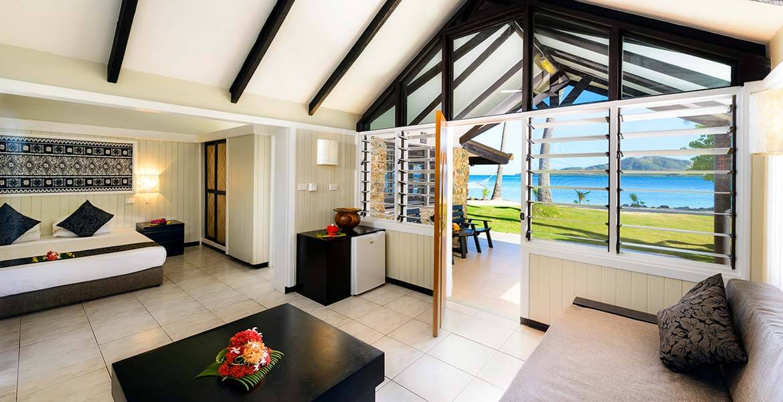 Room at Plantation Island Resort