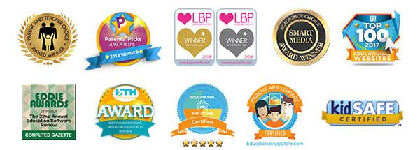 ABC Reading Egg Rewards image