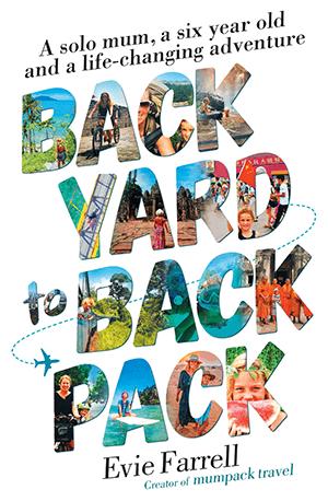 Backyard to Backpack book
