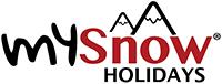 MySnow Holidays logo