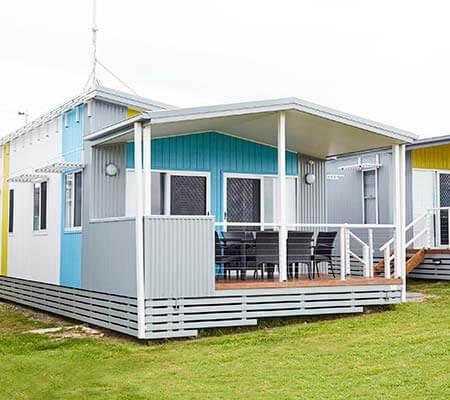 Seaview Family Villa