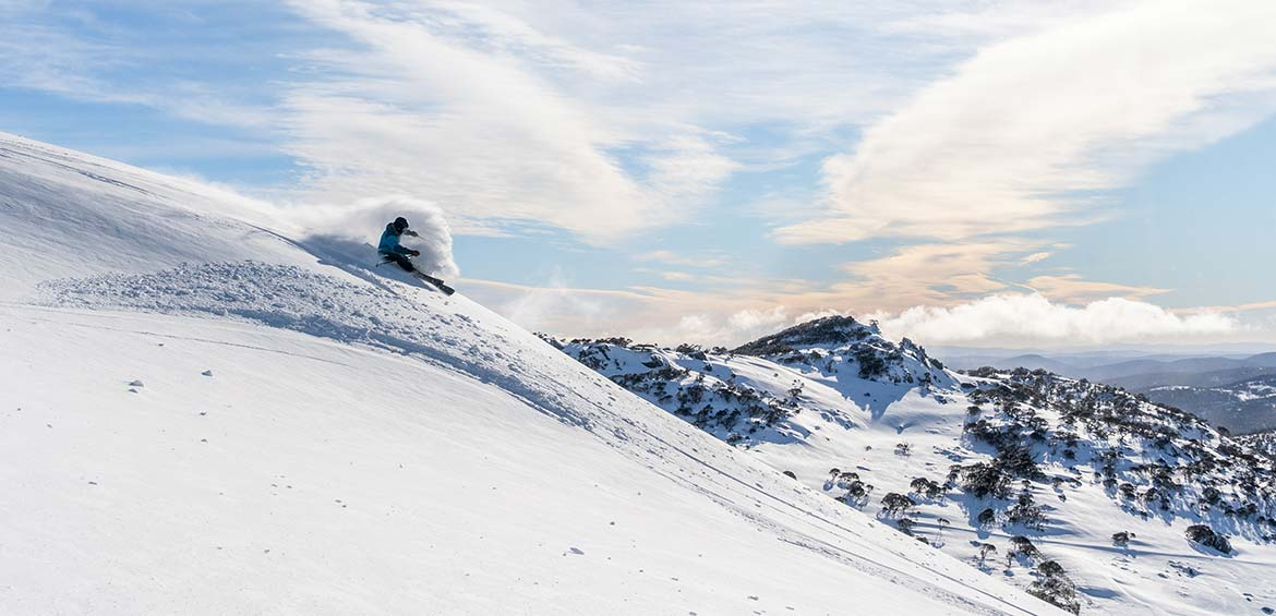 Visit Perisher with an Epic Australia Pass