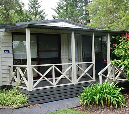 Avalon Cabin