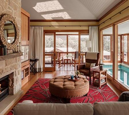 Heritage Villa (One-Bedroom Villa)