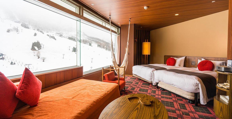 Prince Naeba room