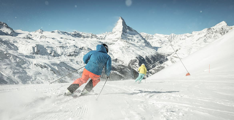 Ski Norden with an Ikon Pass