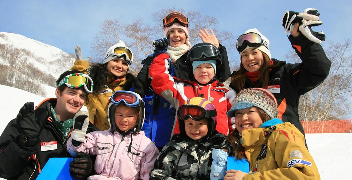 Snow holiday with InsideJapan Tours