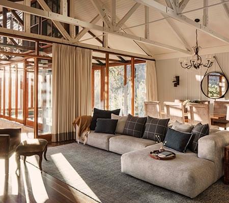 Wollemi Villa (Two-Bedroom Villa)