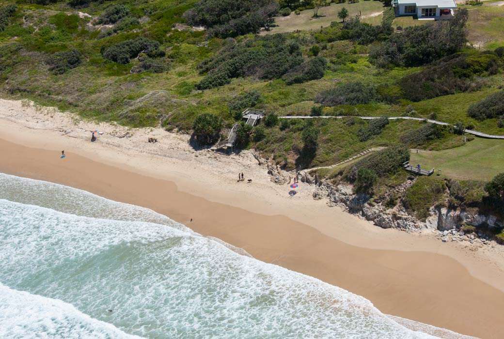 Corindi Beach Coffs Coast