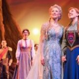 Frozen the Musical is coming to Sydney in 2020