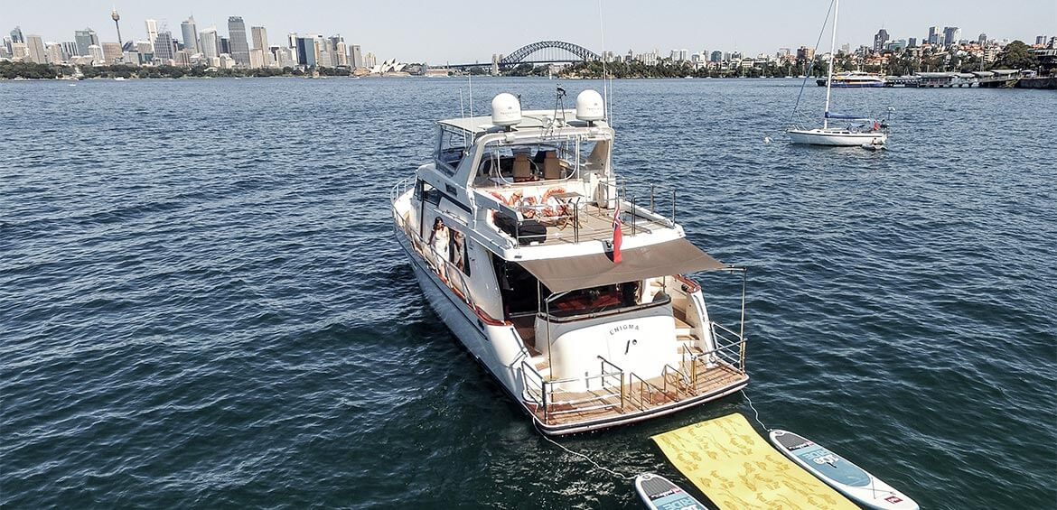 Enigma Charters