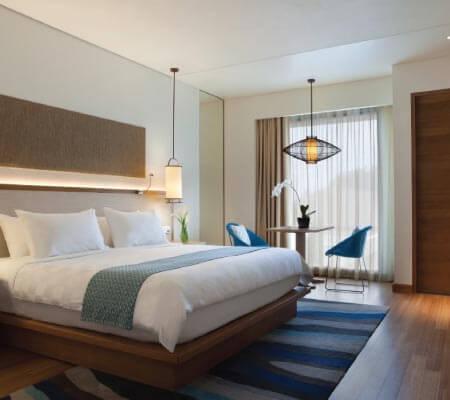 Family Room, Padma Resort Legian
