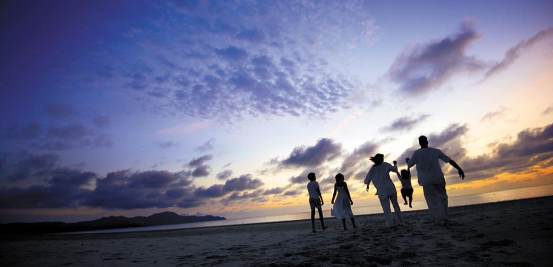 Family fun at Shangri-La's Rasa Ria Resort