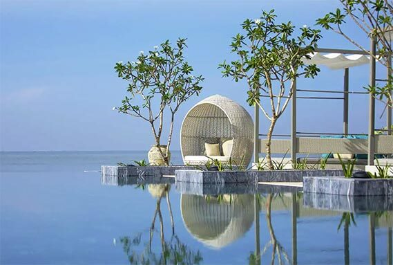 Meliá Ho Tram Beach Resort
