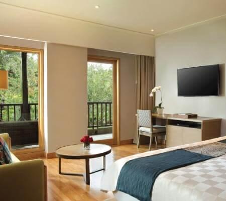 New Deluxe Suite at Padma Resort Legian