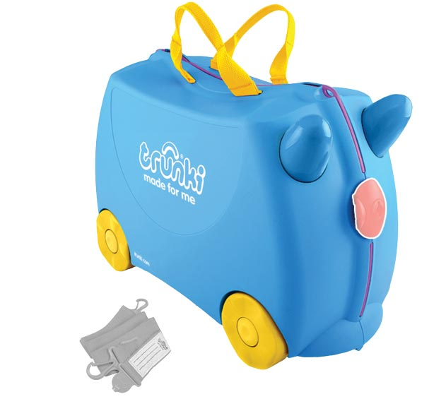 Trunki Design Your Own RRP: $99.95