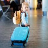 Review: 3 products for flying with toddlers