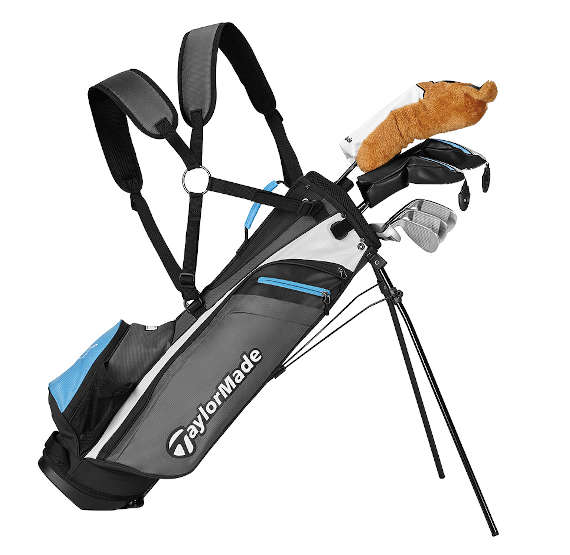 Taylormade Rory Junior Golf Set (6 pieces)