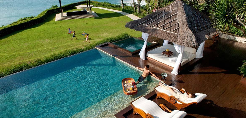 AYANA Villa at AYANA Resort and Spa, BALI