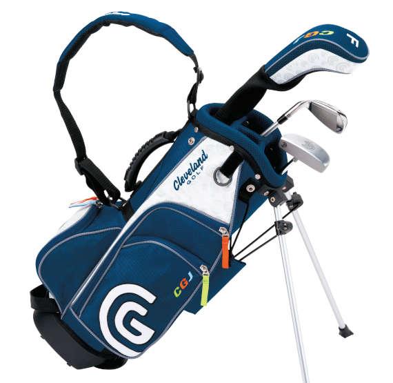 Cleveland Golf Junior Set