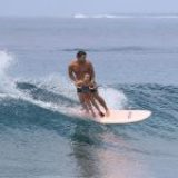 Drop into a wave for a discount with World Surfaris incredible deal for families