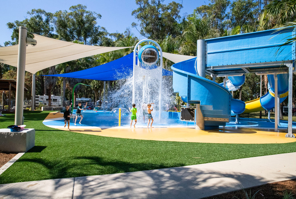 NRMA Darlington Beach Holiday Resort