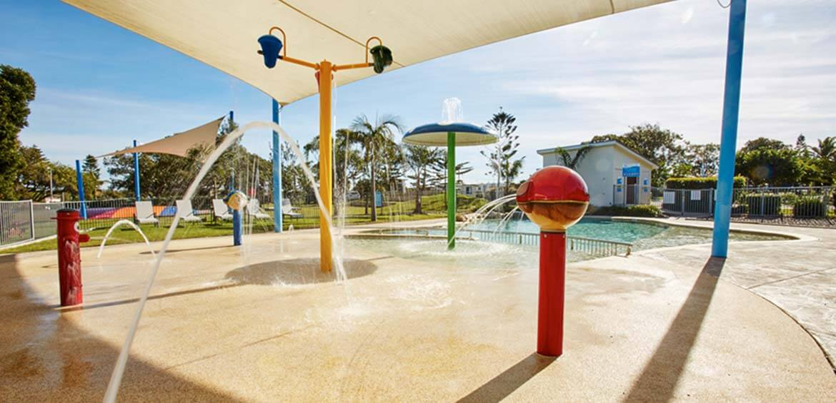 Norah Head Holiday Park, Central Coast Holiday Parks