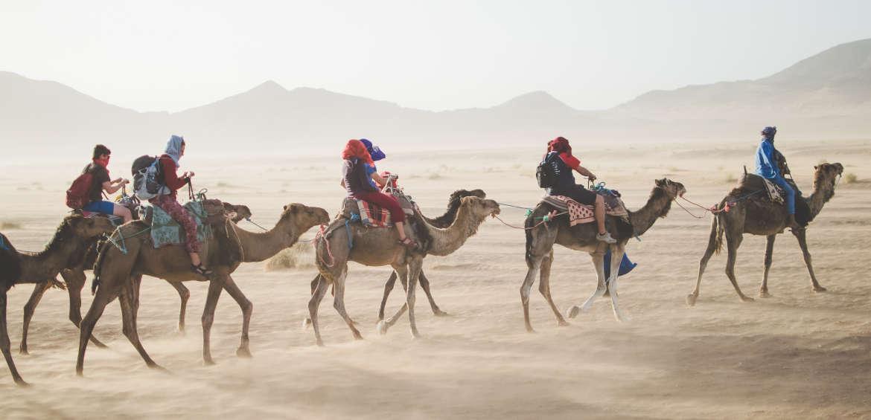 Sahara Desert Tours Morocco, Marrakech, Morocco