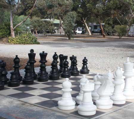 BIG4 Port WIllunga Tourist Park