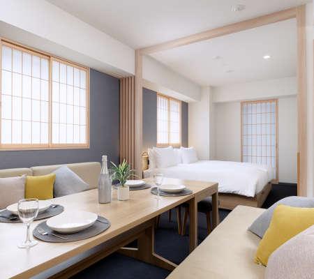 MIMARU Apartments