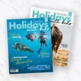 Read Holidays with Kids magazine online for FREE