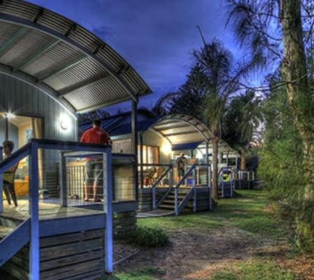 BIG4 Nelligen Park
