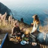 3 camp cooking recipes for gourmet families