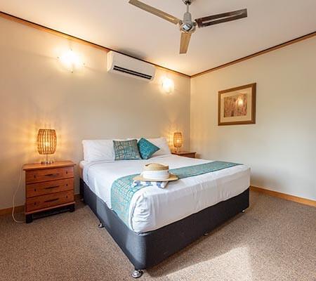 Two Bedroom Spa Villa