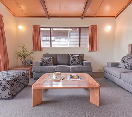 Two Bedroom Standard Villa