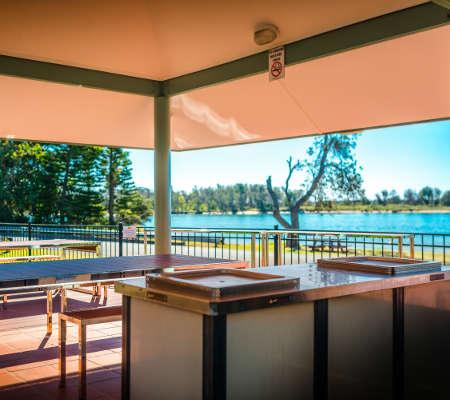 Riverside Holiday Resort