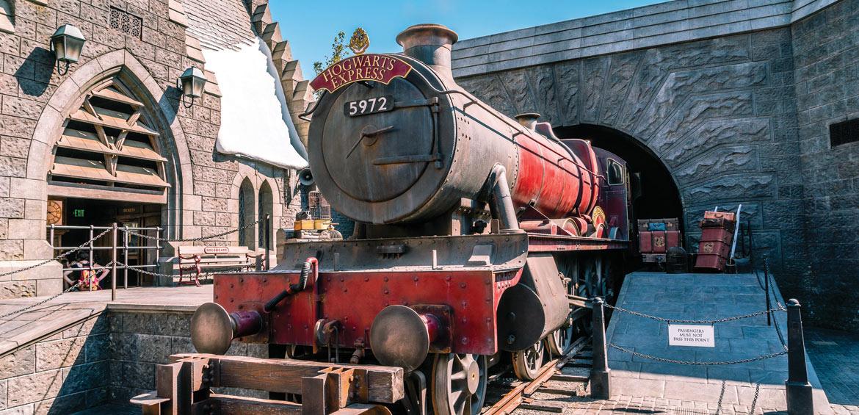 Universal Studios, Hollywood, Los Angeles, USA