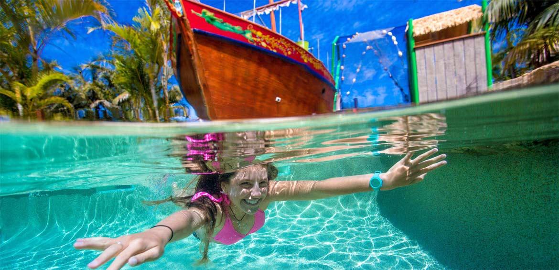 BIG4 NRMA South West Rocks Holiday Resort (formerly BIG4 Sunshine Resort)