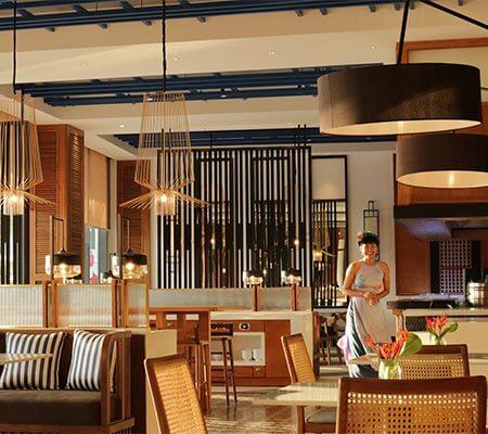 Lang Chai, Mövenpick Resort Waverly Phu Quoc
