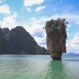 Multigenerational trip to Phuket and Hua Hin, Thailand