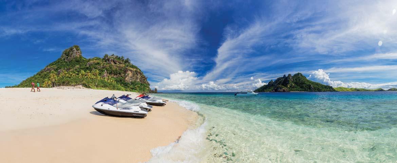 Jet Ski Island Adventures