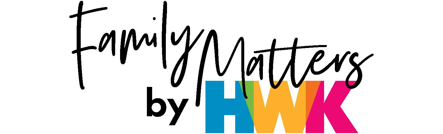 Family Matters by HWK