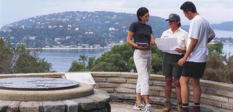 virtual national park tours