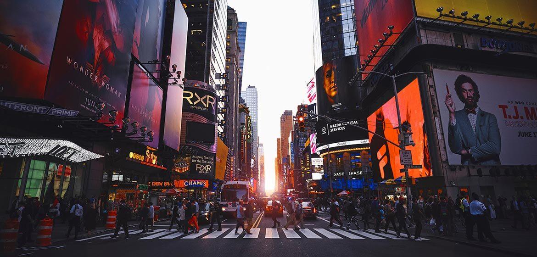 New York City (NYC)