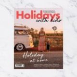 Win autumn-inspired goodies from Holidays with Kids volume 63