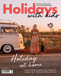 Holidays with Kids volume 63